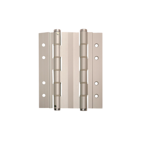 Double Action Spring Hinge for R40 profiles (180mm)