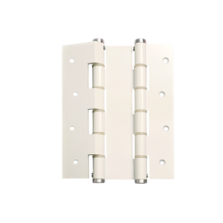 DAW 180 – Double Action Spring Hinge for Wall 180mm