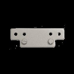 Montageplatte für Haken 16mm